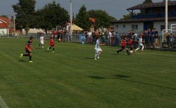 turnir U13 Međimurec