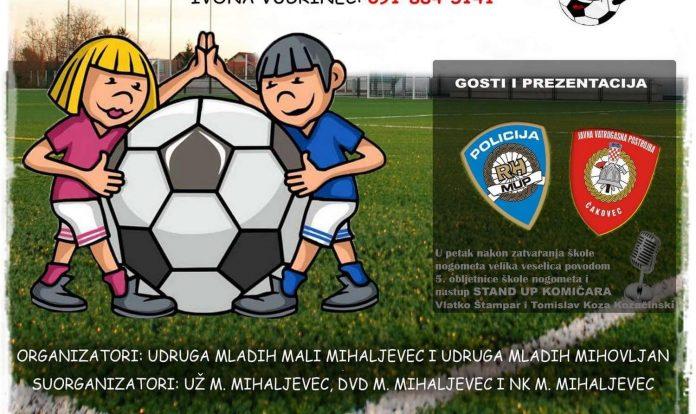 Vesela škola nogometa