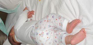 beba dijete