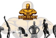 Iron Heart Festival