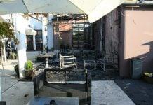 požar Palovec ugostiteljski objekt
