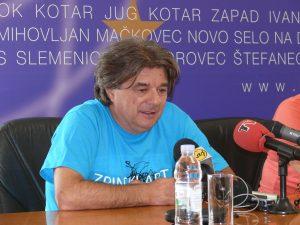 Damir Klaić Ključ