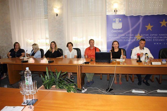projekt pomoćnici u nastavi Čakovec