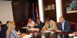 prometni projekti tri županije sastanak