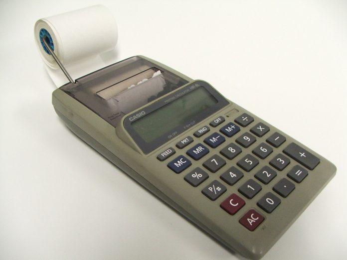 računovođa račun