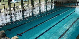 gradski bazeni čakovec