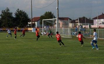turnir U13 Međimurec 2017.