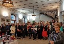Brojni posjetitelji na proslavi Međunarodnog dana umirovljenika