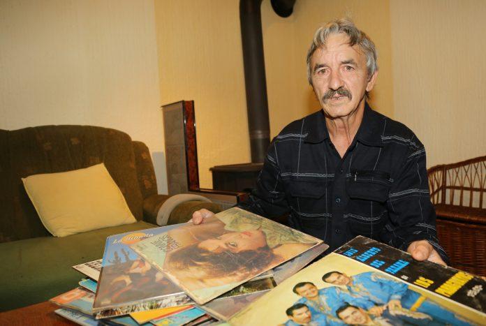 Branimir Borković
