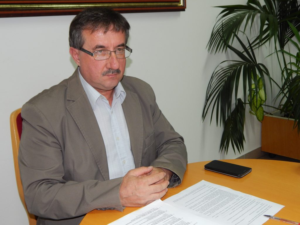 Stjepan Pozderec