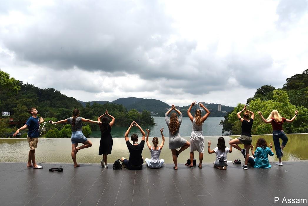 stranica za upoznavanje Tajvan jednogodišnje druženje
