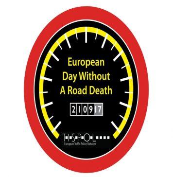 Europski dan bez poginulih u prometu