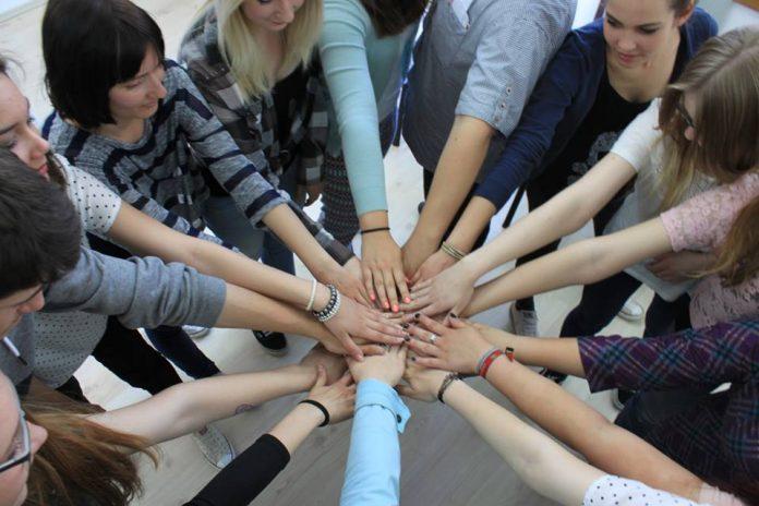 Festival Aktivno sudjelujem Udruga Zora volonteri zajedništvo