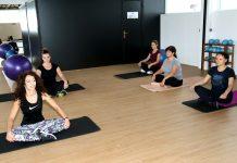 Fitness suradnica Dunja Pahor
