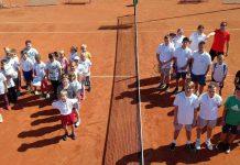 Ljetna škola tenisa Selnica