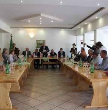Mješoviti odbor za suradnju Međimurske županije s pomurskim Hrvatima