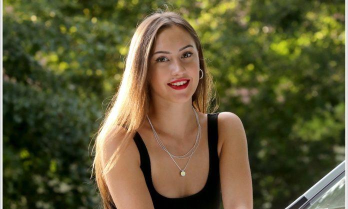 Paula Percač