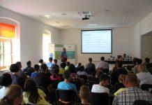 Predstavljanje informatičkih tečajeva u Čakovcu