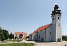 Prelog crkva sv. Jakoba