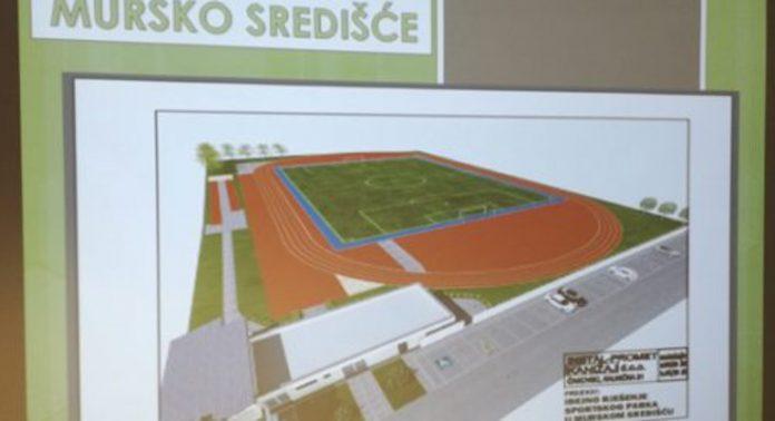 Sportski park Mursko Središće