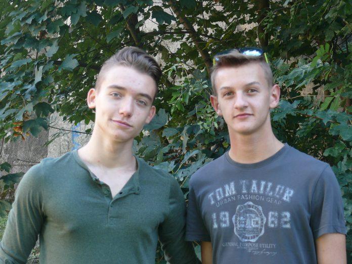 Ivan Munđar i Stjepan Petkovi