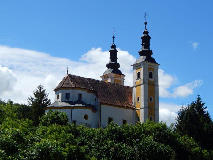 Crkva sv. Jeronima u Štrigovi