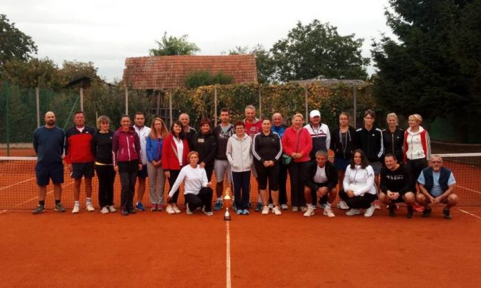 Teniski turnir Prelog parovi