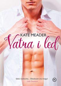Kate Meader: Vatra i led