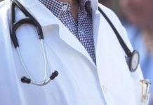 zdravstveno osoblje