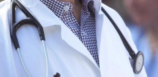 dežurni liječnici