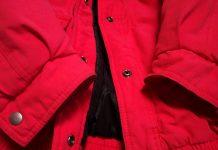 kaput odjeća