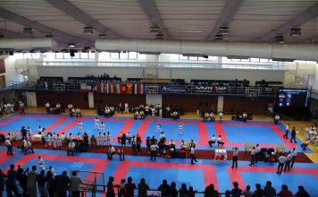 karate turnir Međimurje Open