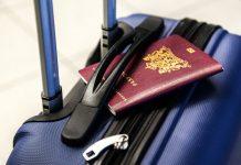 kofer putovanje iseljavanje