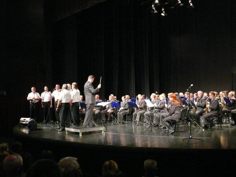 koncert klapa sv juraj