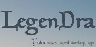Festival dravskih mitova i legendi