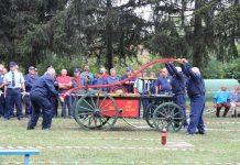natjecanje sportskih veterana Vatrogasne zajednice Međimurske županije