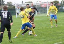 NK Nedelišće - NK Inter