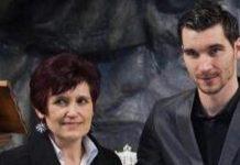 Mama Ana i Nikola Pokrivač
