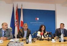 održavanje cesta Međimurska županija ugovor