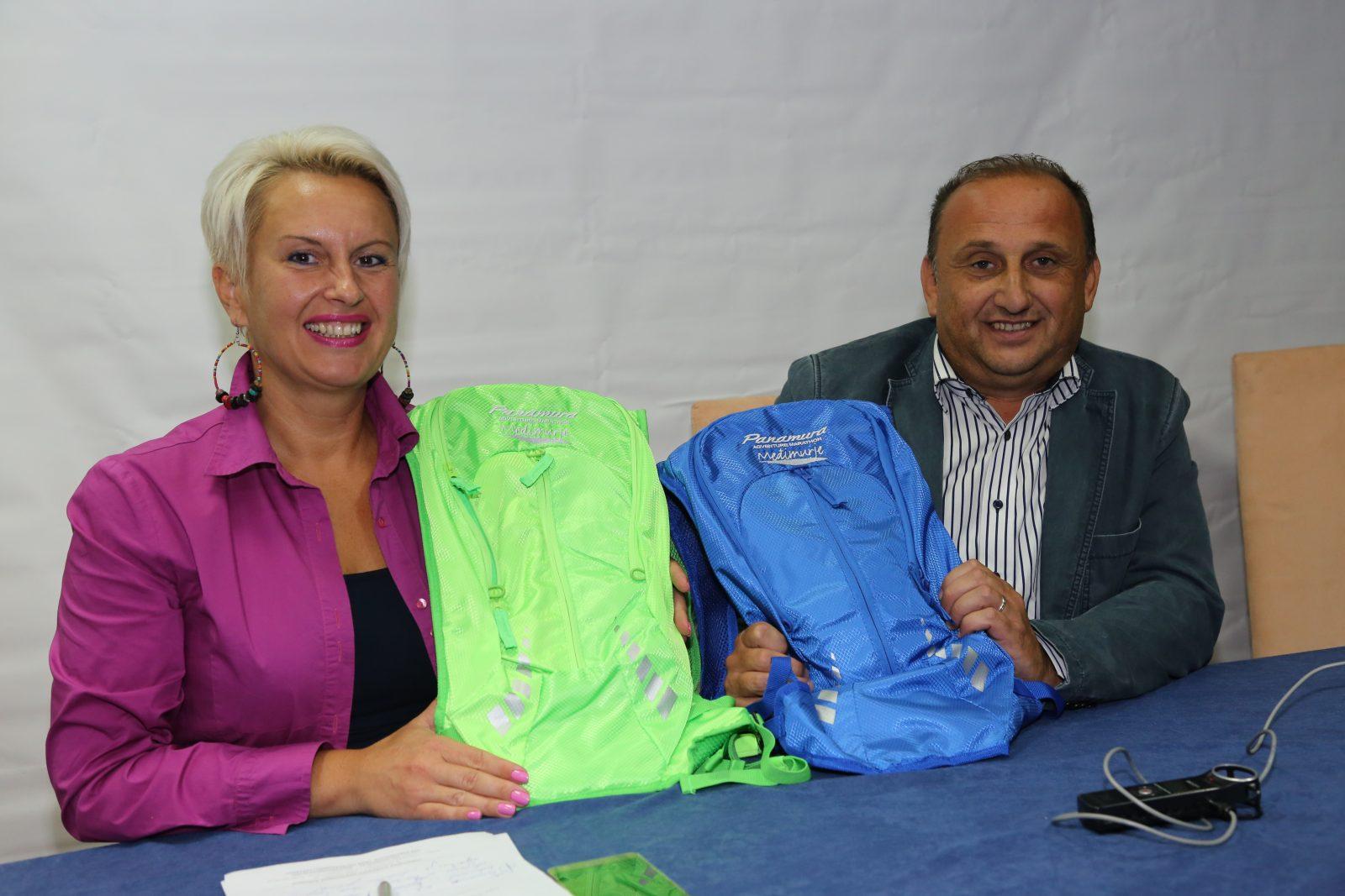 Sandra Herman i Darko Dania