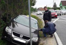 prometna nesreća Žiškovec