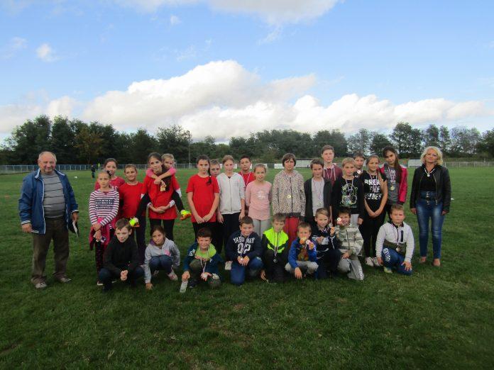 pobjednici seoske igre