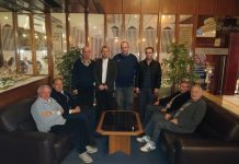 Šahovsko društvo Međimurje