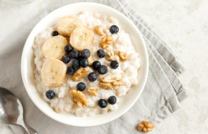 Zobena kaša popularan i zdrav doručak