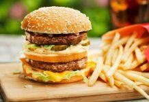 Nakon unosa masne hrane tijelu je potrebna regeneracija