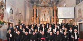 Crkveni pjevački zbor Kotoriba