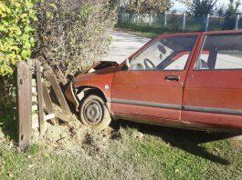Glogovac prometna nesreća