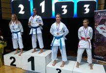 Karate centar Šenkovec Rijeka