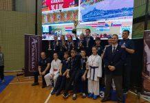 Karate klub Globus Kup Rudolf Perešin