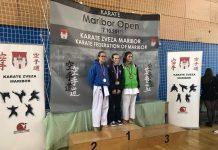 Karate klub Globus Maribor